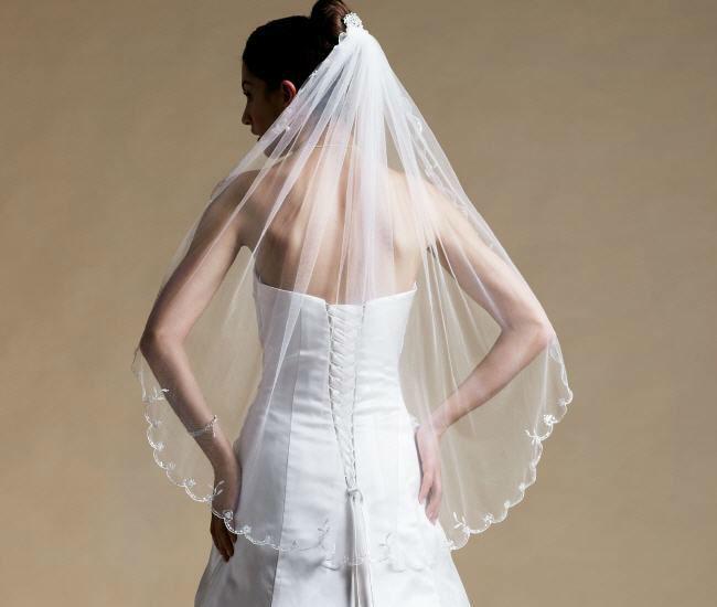 Magy's Brautmode Accessoires