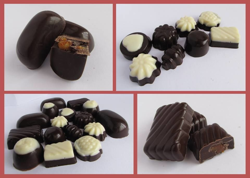 Chocolates Dulce Beso