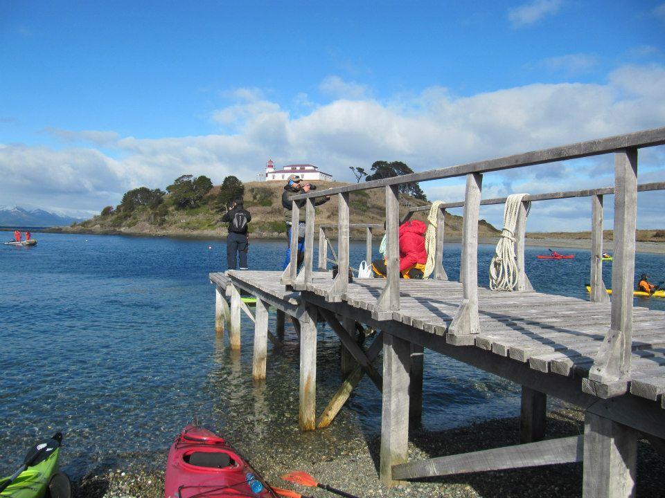 Patagonia Antartica Ltda