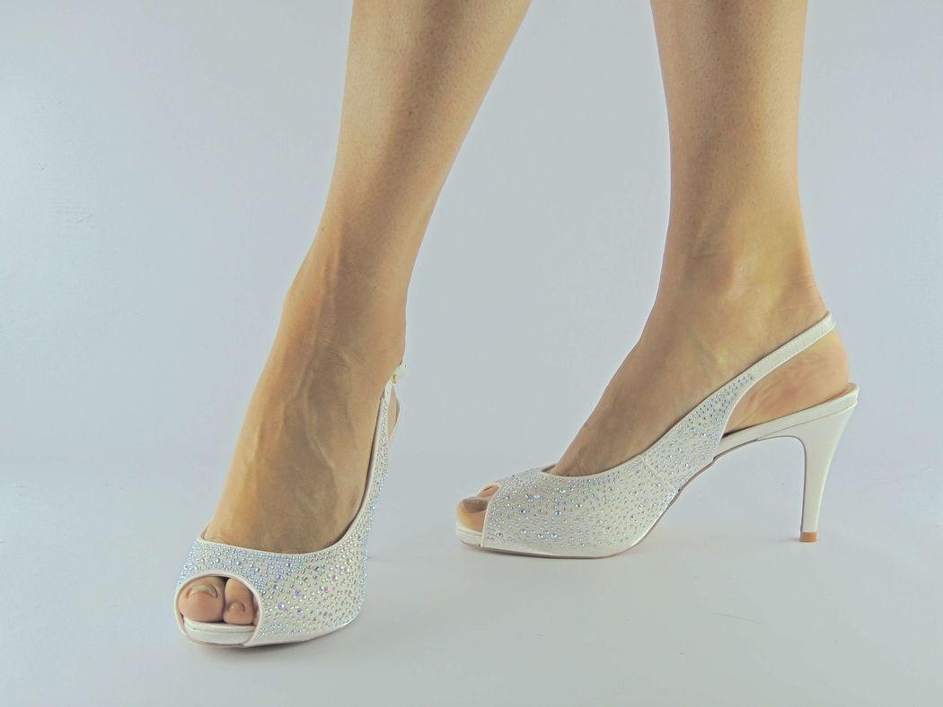 Mega Shoes