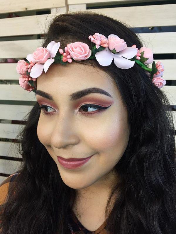 Carla Pimentel Makeup