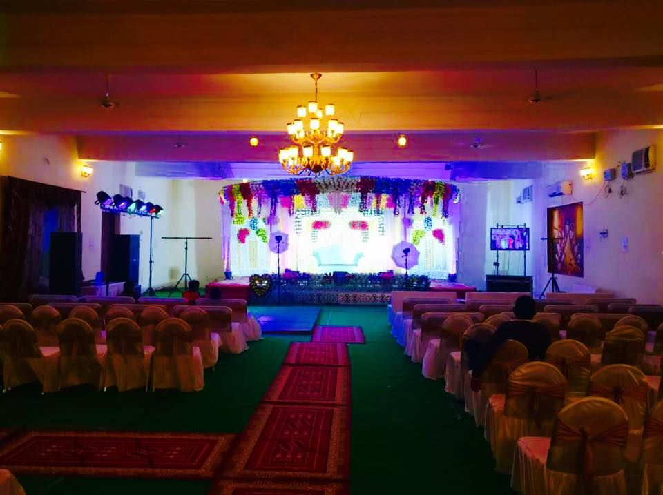 Mahal The Palace, AC Banquet Hall & Marriage Lawn