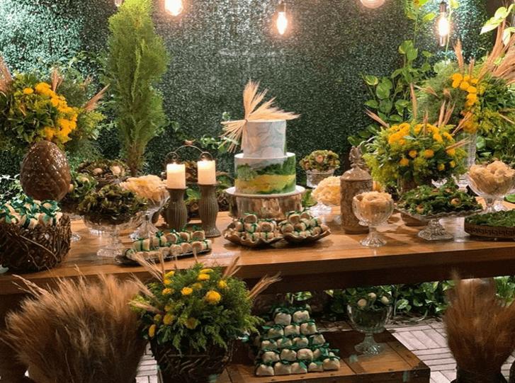 Ramayana Pinheiro Festas