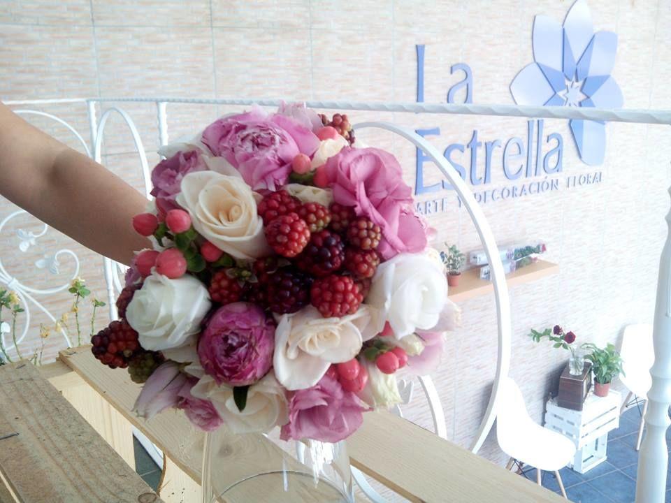 La Estrella Arte y Decoración Floral