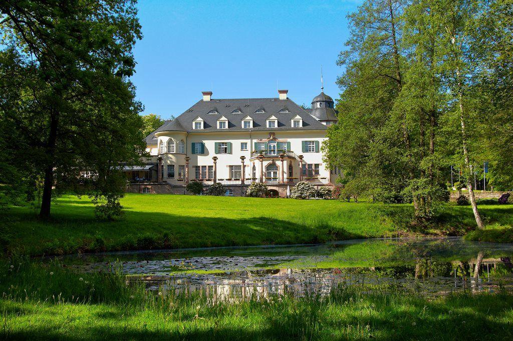 Gästehaus Wolfsbrunn