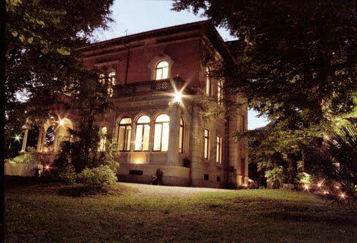 Villa Confalonieri
