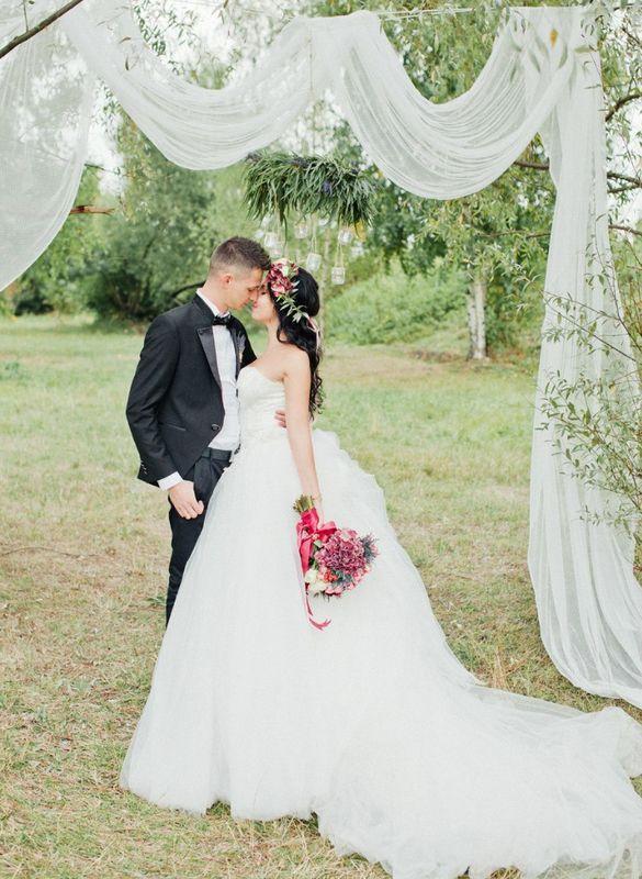 Свадебный фотограф Ксения Мусоргская