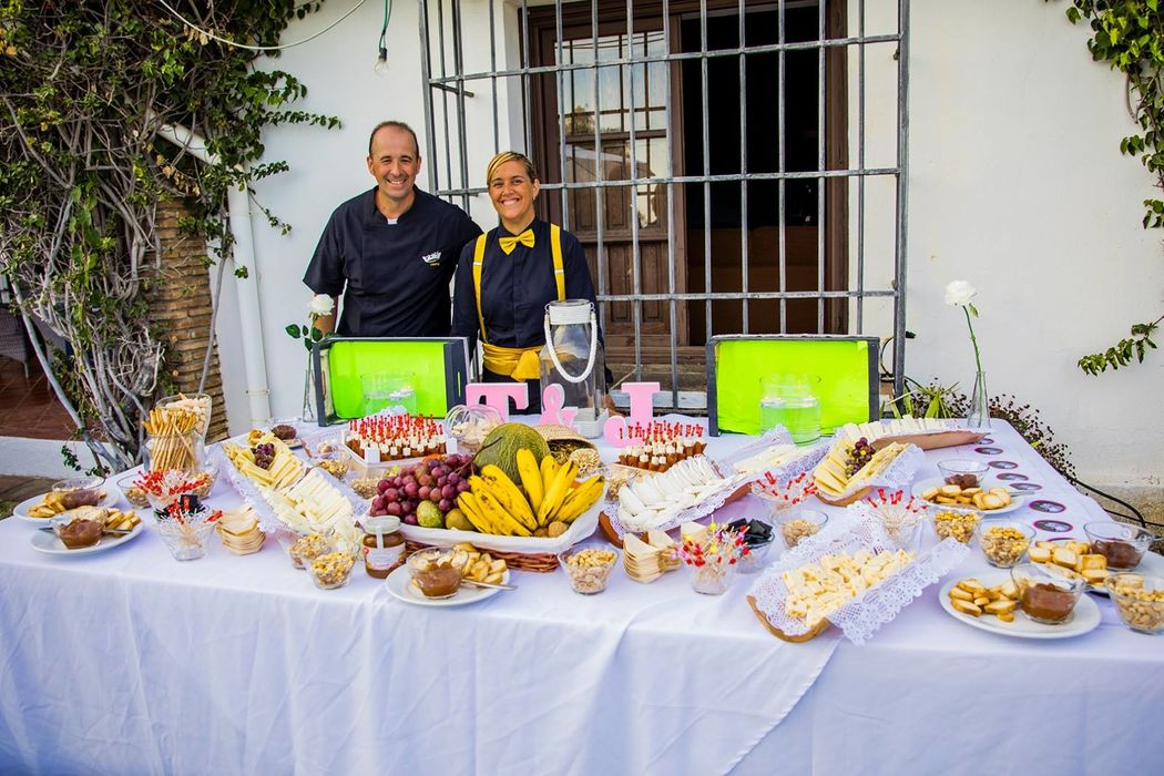 Catering Rey