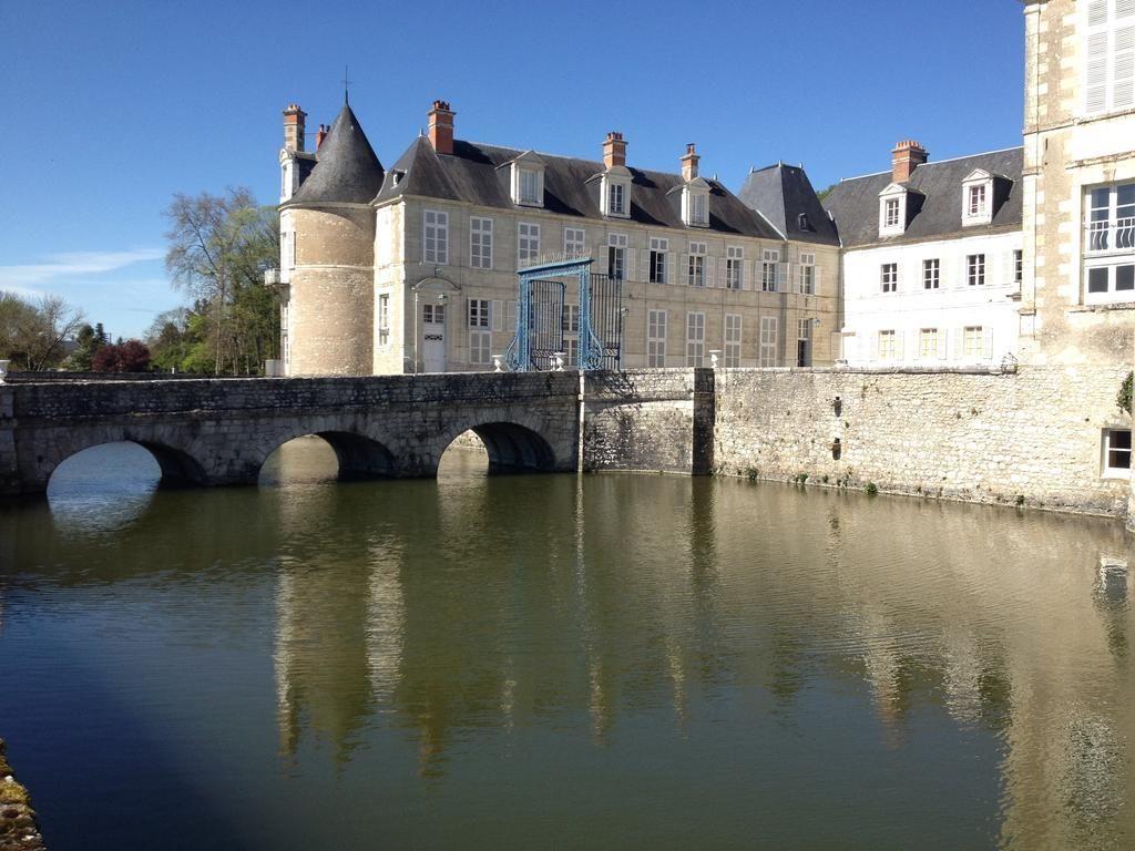 Château d'Avaray