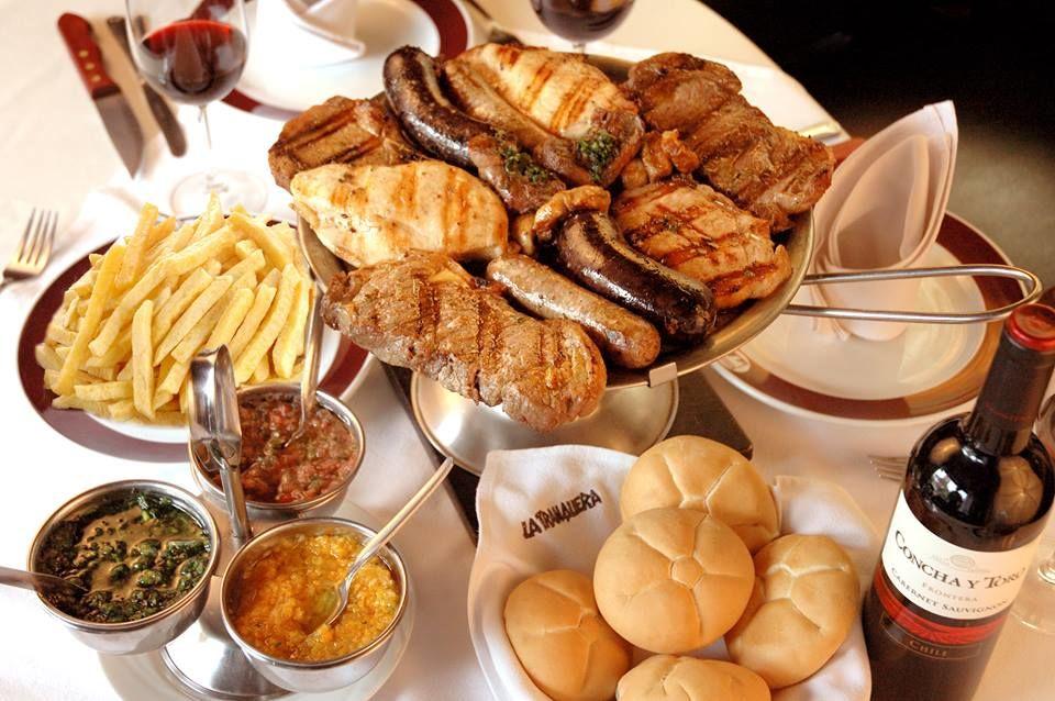 Restaurante Parrilla La Tranquera