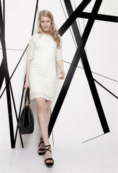 Beispiel: Mode für die Frau mit Stil, Foto: Ciolina.
