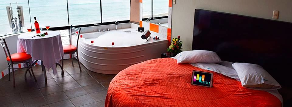 Hotel Megamar