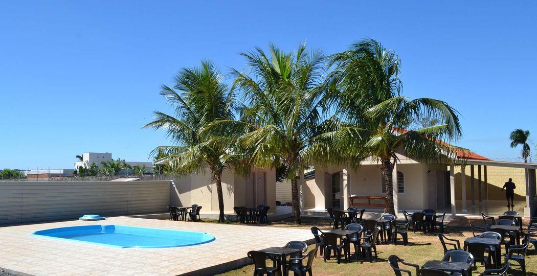 Chácara Tropical Maringá