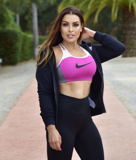 I Fitness You