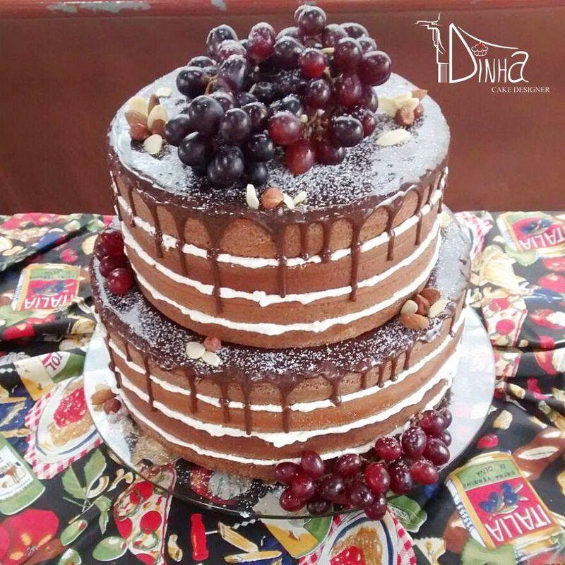 Dinha Netto Cake Designer