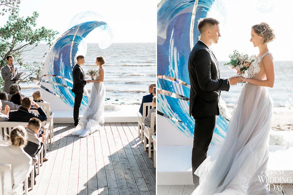 Свадебное агентство «Easyweddingday»