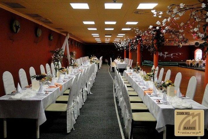 Restauracja Marko
