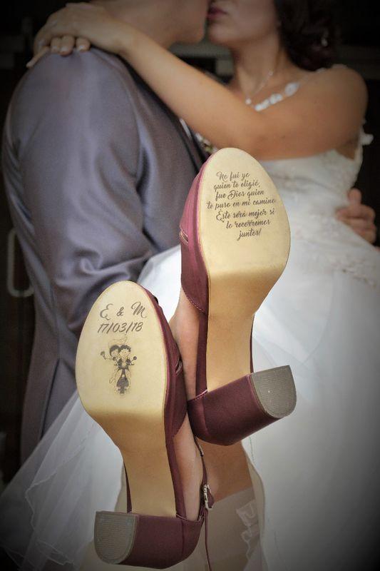 Amaka Shoes