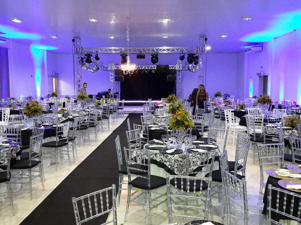 Glamour - Eventos e Buffet