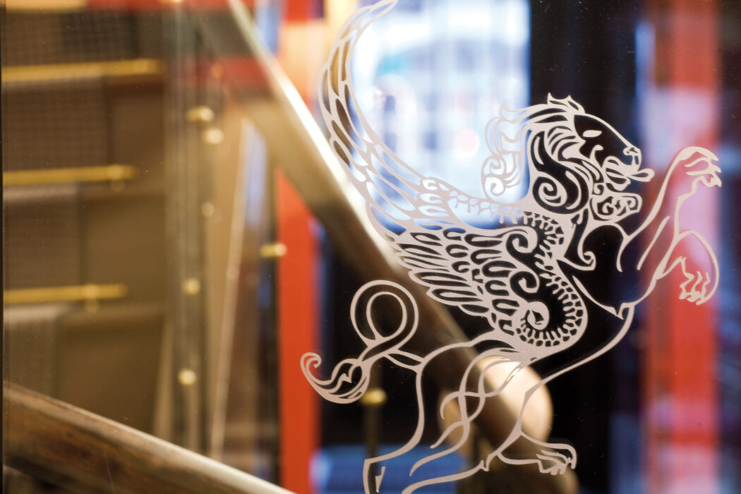 Hôtel Le Griffon d'Or***