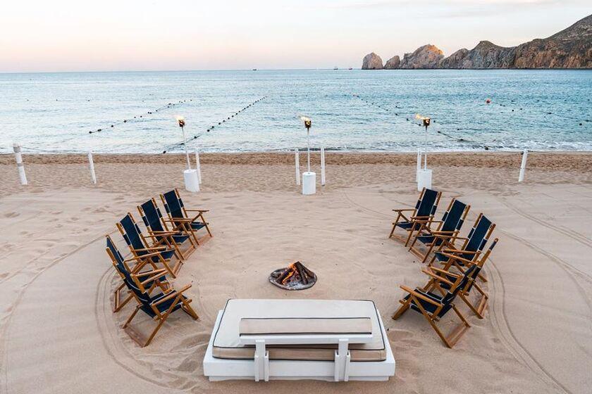 SUR Beach House Los Cabos