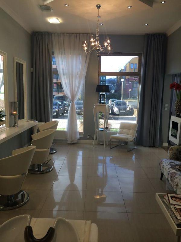 Salon fryzjerski Wasilewski atelier