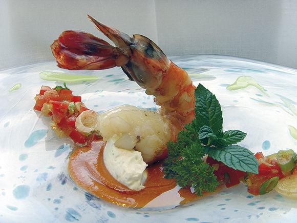 Chef Riviera Traiteur