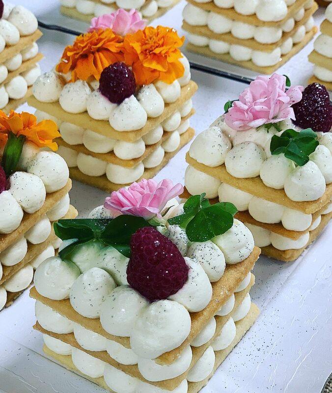Nancie Cake Designer