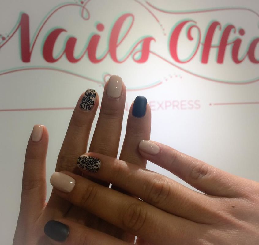 Nails Office