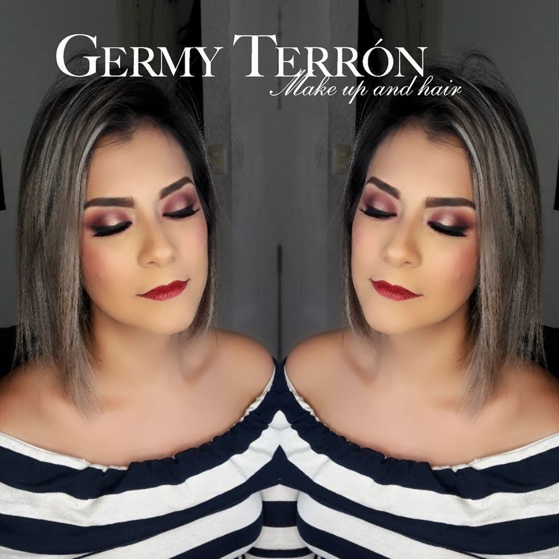 Germy Terrón Salón de Belleza