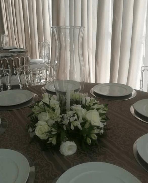 Elegancia Cerimonial e Decorações