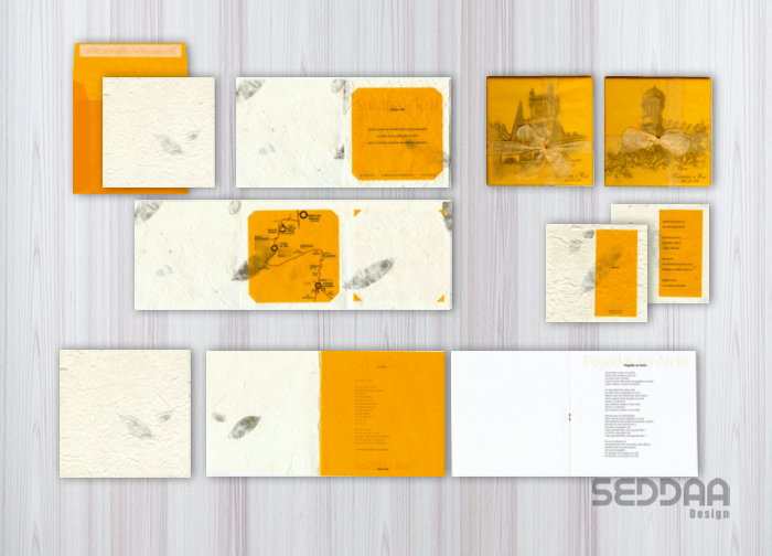 SEDDAA - Artes e Texturas