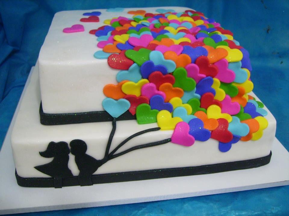 Barbara Singelo Cake Designer