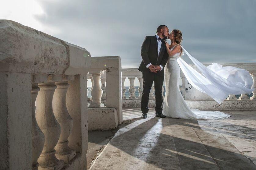 Marco & Myriam Fotografía