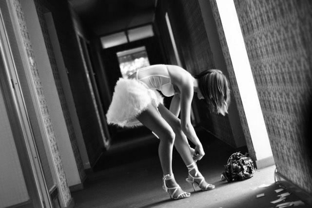 Vanessa Moselle Photographe