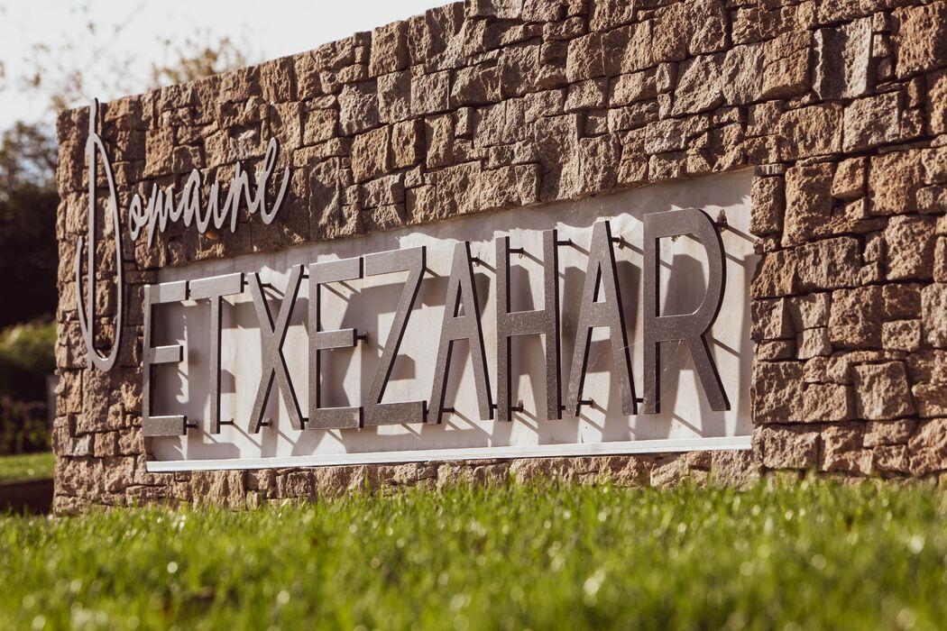 Domaine Etxezahar