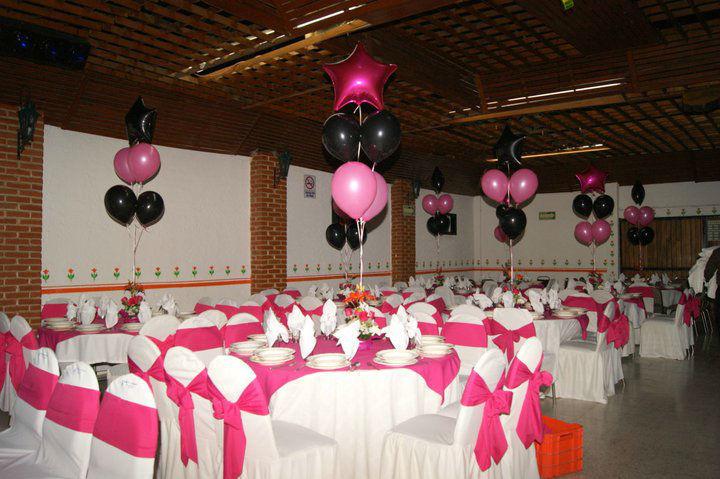 Salón de las Rosas