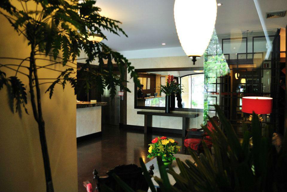 Hoteles Morrison Bogotá