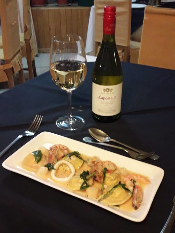 La Casona Restaurant Coyhaique