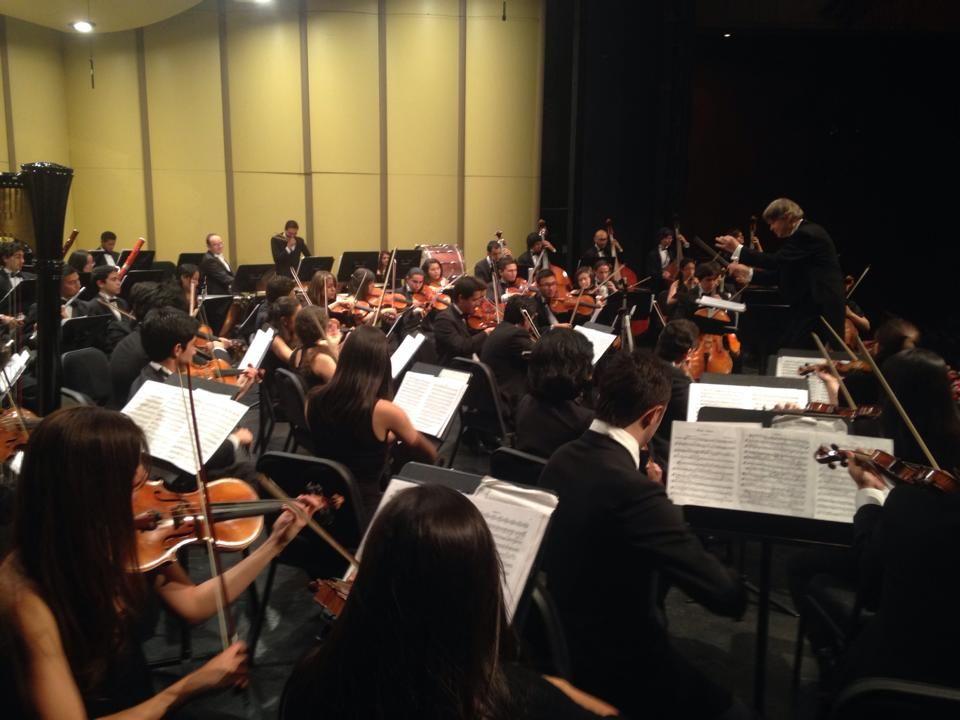 Fundación Orquesta Sinfónica De Bogotá - FOSBO