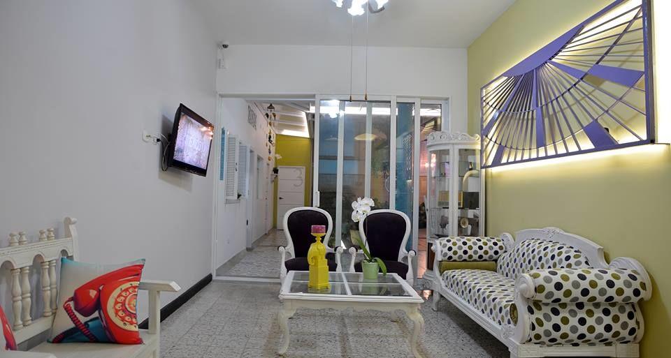 Hotel Tamarindo