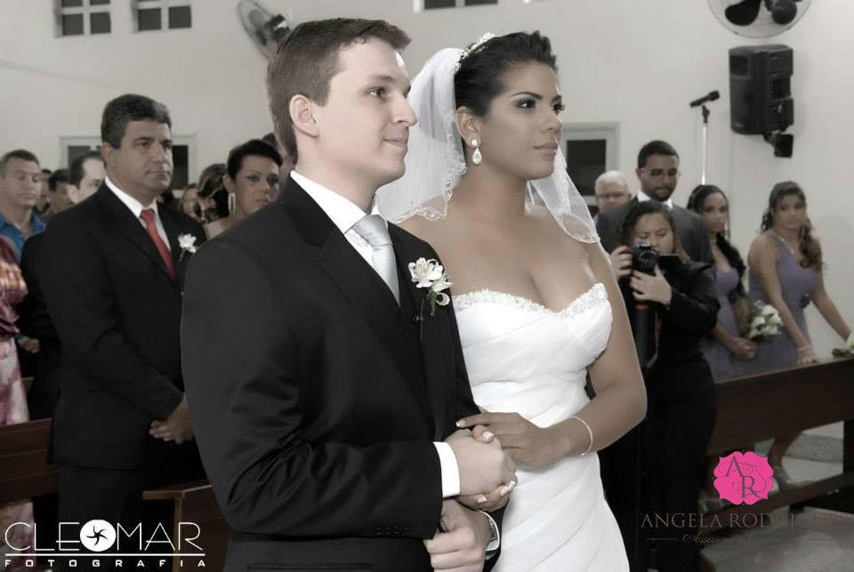 Ângela Rodrigues Assessoria e Cerimonial