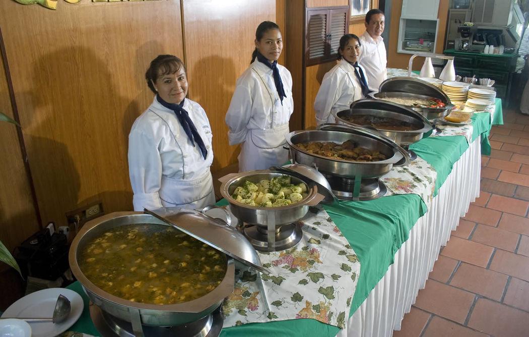 Hotel Quimbaya