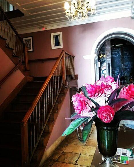Hotel Della Luna - Belém