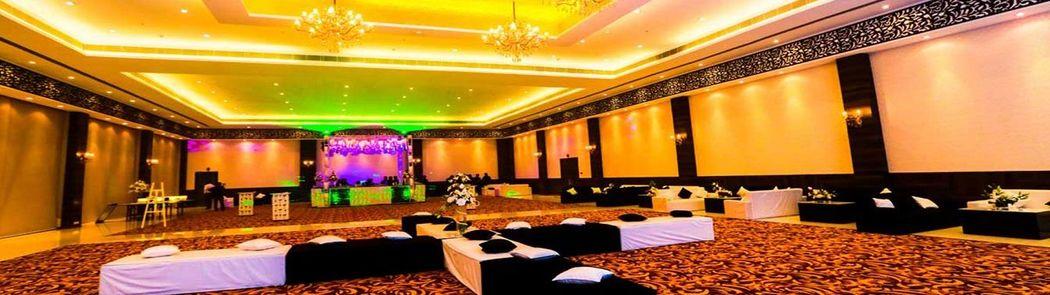 Mayfair Banquet