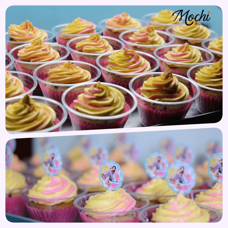 Mochi Pastry