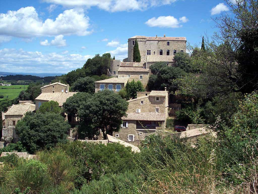 Château deVénéjan