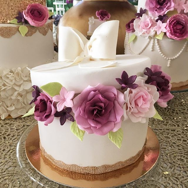 JustBaked by Kathy Saieh