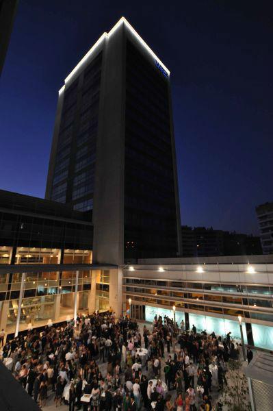 World Trade Center Zaragoza
