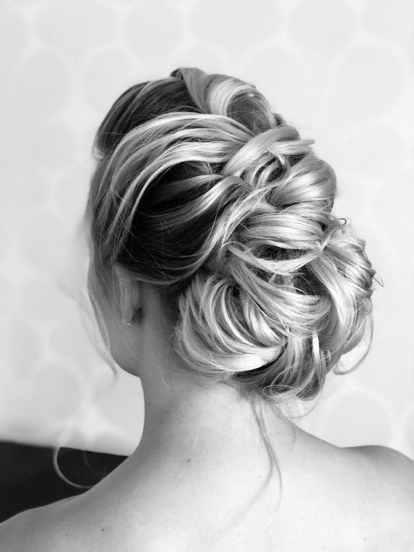 Wedding Makeup & Hair by Pam Wrigley